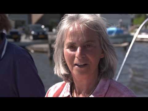 Social Flash Welkom op het water | Motorboot varen - 31 aug 16 - 20:00