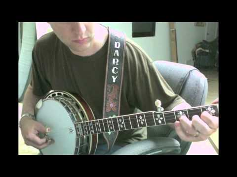 Banjo grateful dead banjo tabs : How to play Ripple - Grateful Dead - bluegrass style banjo - YouTube