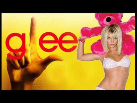 Slave For U Full - Glee Music by Britney Spears