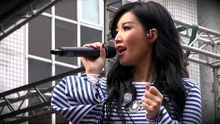 A-Lin【演唱】40分鐘完整版《聲吶Sonar台北簽唱會》[1080P+字幕]
