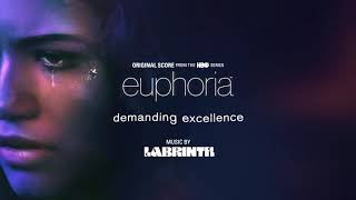 Labrinth – Demanding Excellence (Official Audio) | Euphoria (Original Score from the HBO Series)