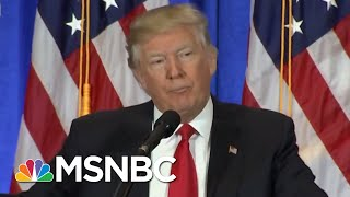 Cohen Bombshell Confession: I Reached Out To Kremlin & Trump Knew | The Beat With Ari Melber | MSNBC