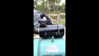 Detroit Diesel 2-71 Generator Palm Beach Gardens, FL