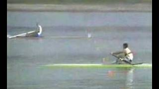 1984 Olympic Rowing, Men's Single Sculls