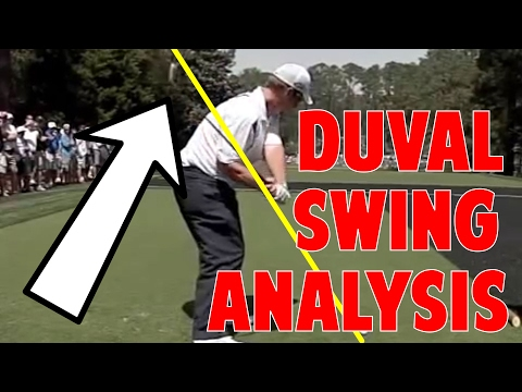 David Duval Golf Instruction Video | Is He Dead Wrong?
