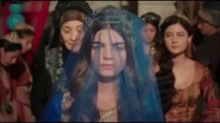 Свадьба Михримах Султан (Монолог)