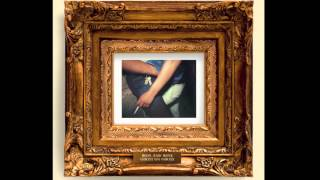 Iron and Wine - Grace for Saints and Ramblers