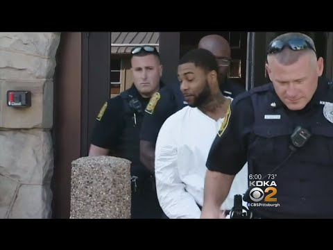 Suspect InFatal Uniontown Shooting Arrested In New Brighton