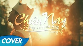 Chiều Nay Không Có Mưa Bay [Cover by Rhy - Lyrics Video]