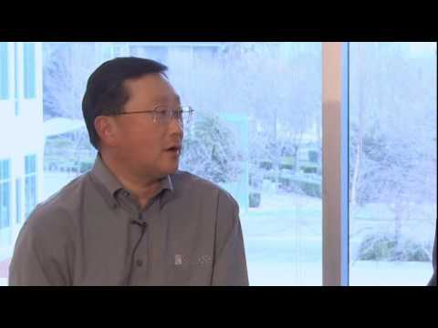 Sybase CEO John Chen Discusses Q4 2009 Earnings