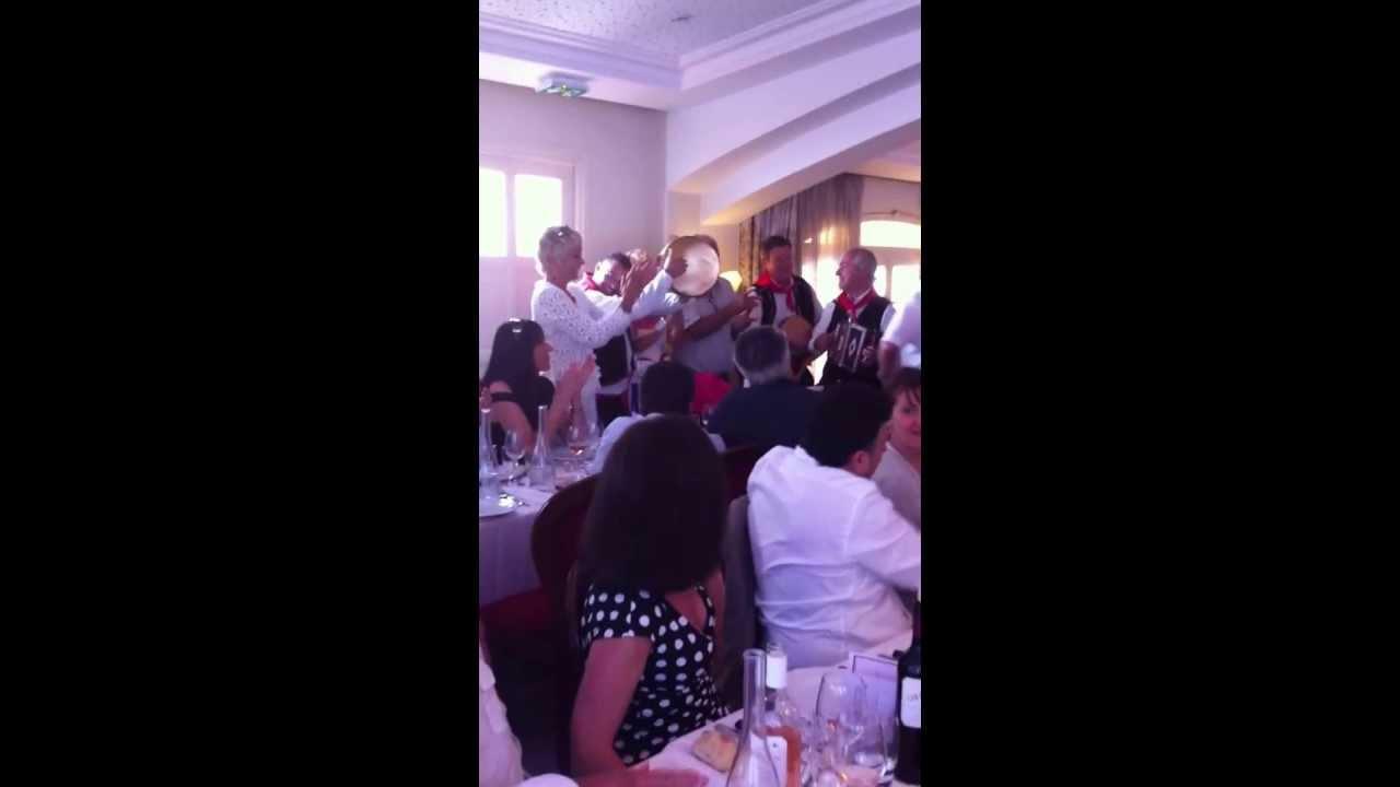 procession du 30 juin 2013 restaurant lou castelet carros 06 - Lou Castelet Carros Mariage