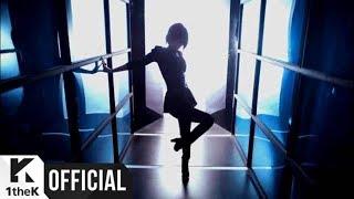 Teaser KARA카라  Lupin루팡