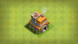 Rathaus 7 //Let's Play Clash of clans//