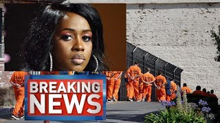 BREAKING: Remy Ma Is Now Under HEAVY Investigation By The NYPD For!!