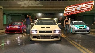 Street Racing Syndicate [FULL] by Reiji