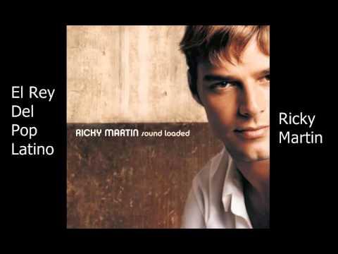 Ricky Martin  Sound Loaded Full Album 2,000