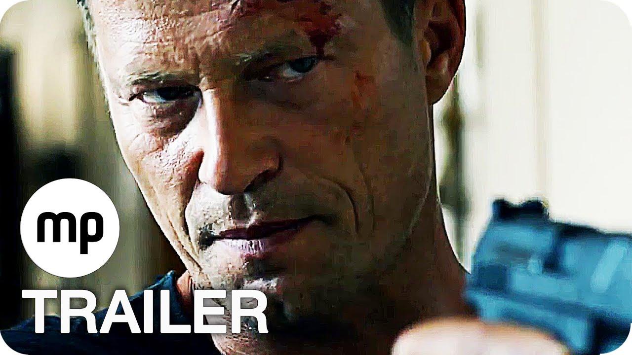 Tschiller Off Duty Trailer 2016 Der Kino Tatort
