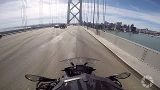 Great Audio for GoPro Helmet Cams: Exploring Photography with Mark Wallace