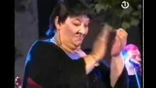 Ljiljana Petrovic Buttler & MRS - Ja sam mala garava - LIVE