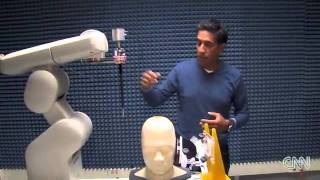 Dr. Sanjay Gupta - Cell Phones May Cause Brain Tumors