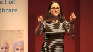 Sara Fabbri - Radboud Talks participant 2016
