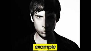 Example - Natural Disaster Feat. LaidBack Luke