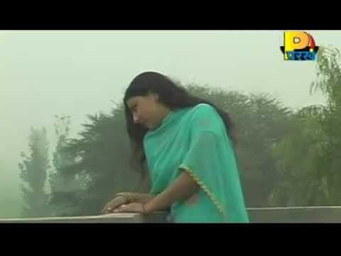 Teri Jhanki Ke-New Haryanvi Romantic Hot Video Song Of 2012 By Subhash Fouji & Manju Bala