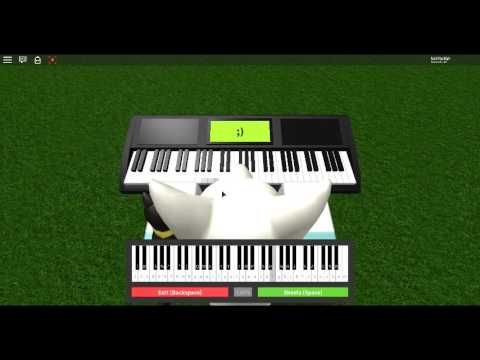 Undertale Songs On Piano Roblox Piano Sheets In Desc Youtube