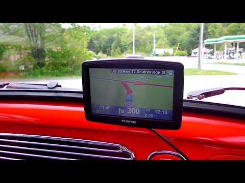 TOMTOM Start 55 GPS Navigator