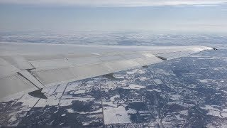 AMAZING SPOOL UP! | Delta  Air Lines McDonnell-Douglas MD-90 Takeoff from Minneapolis!