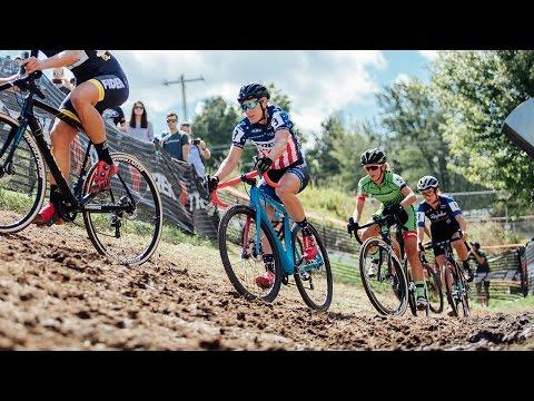 Trek CXC Cup 2016: Elite Men & Women 9.17.16