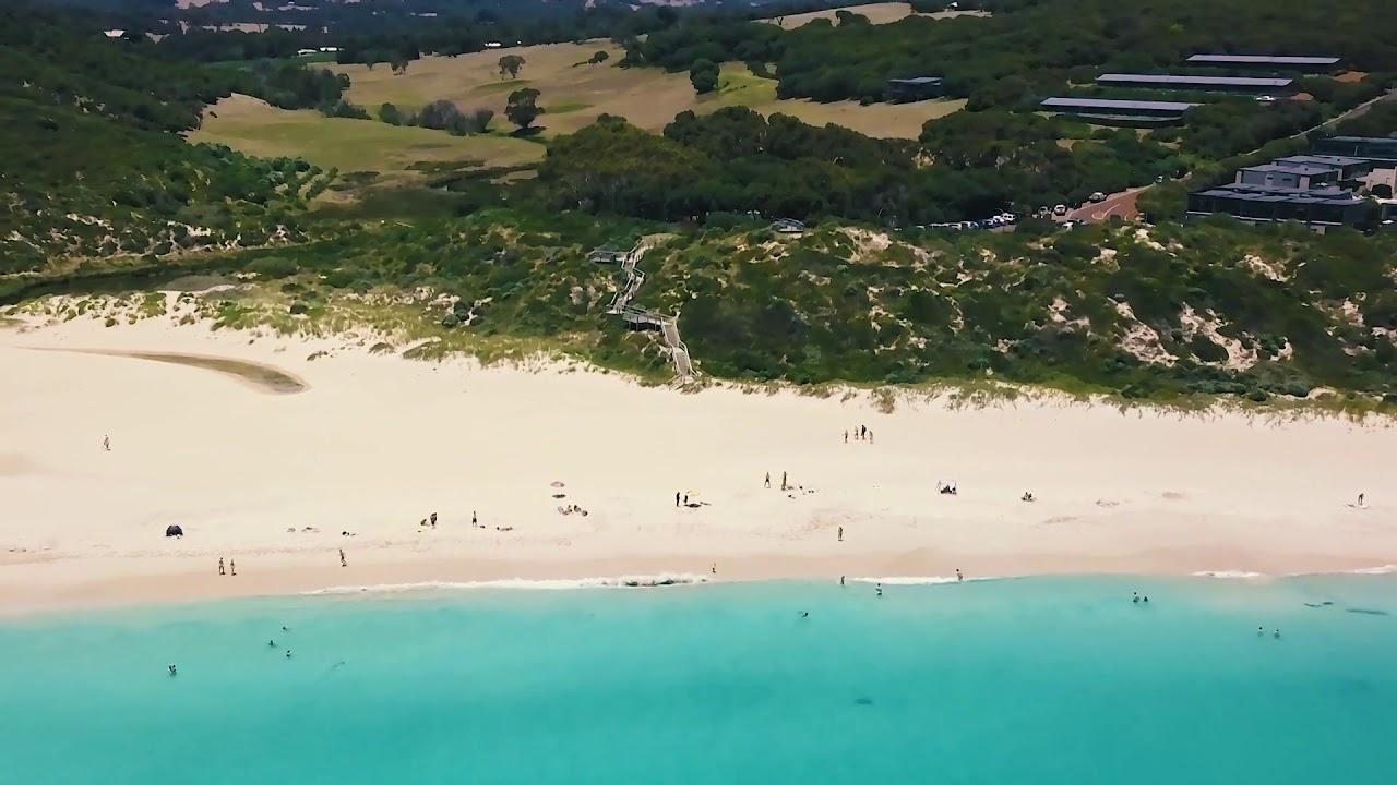 Smiths Beach Resort Australia Small Luxury Hotels Of The World