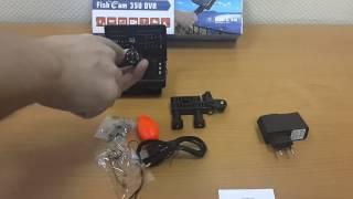 Купить подводную видеокамеру SITITEK FishCam-350DVR