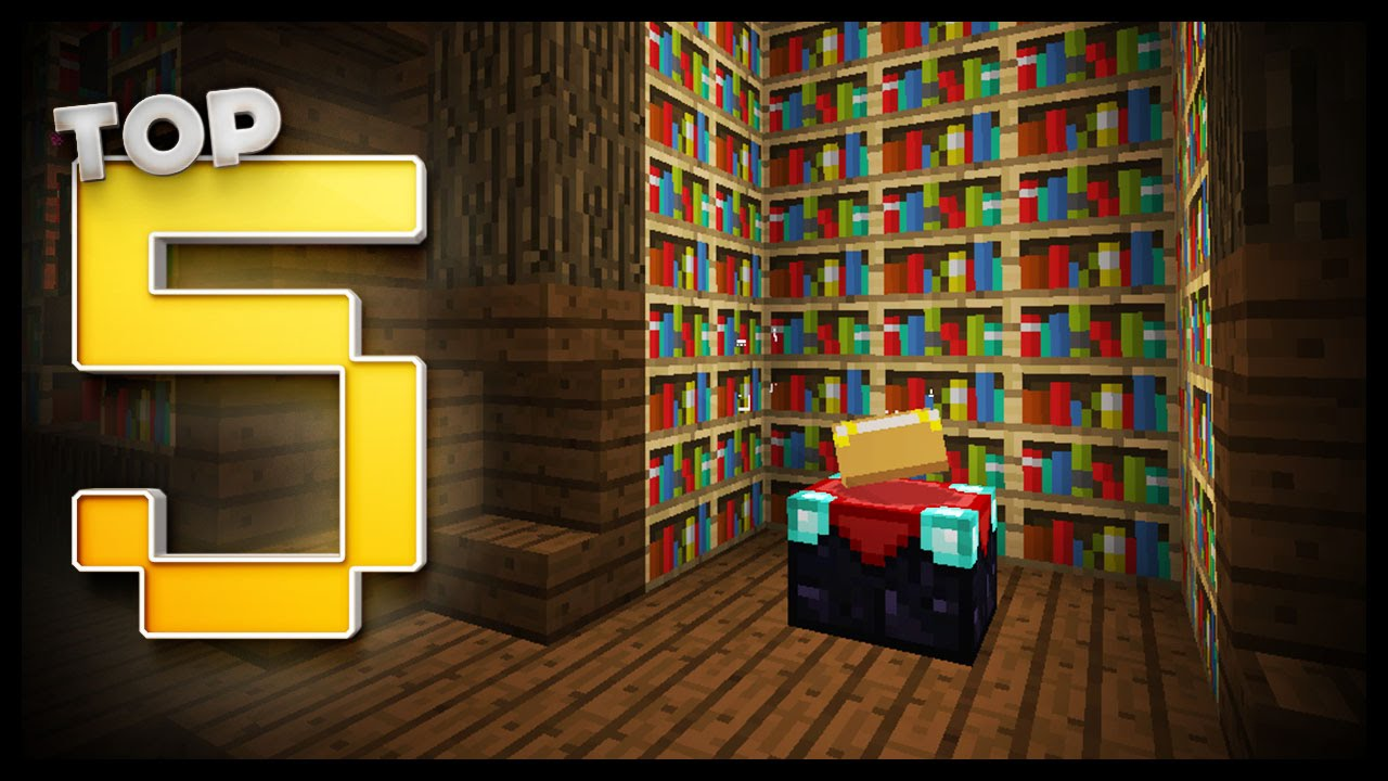 Minecraft   Enchantment Room Designs   Ideas   YouTube. Cool Secret Room Ideas Minecraft. Home Design Ideas