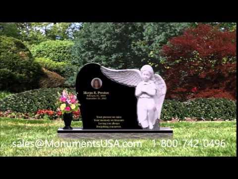 Memorial Grave Markers Summit At Bulverde Creek San Antonio TX