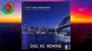 The Thrillseekers   Nightmusic Volume 3 (cd #2: Rewind)