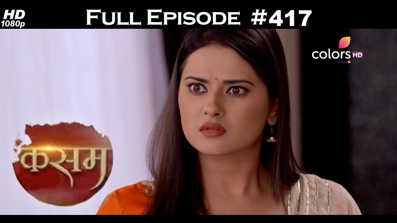 Kasam - 25th October 2017 - कसम - Full Episode