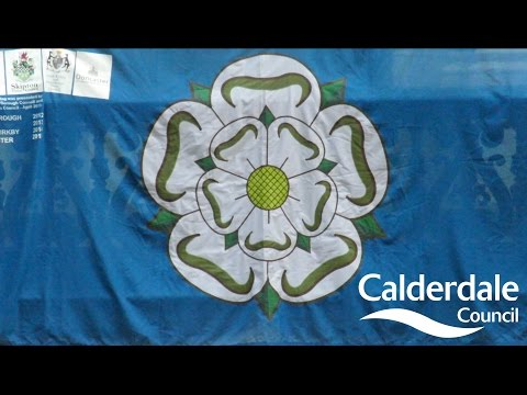 Yorkshire Day In Halifax | Calderdale Council