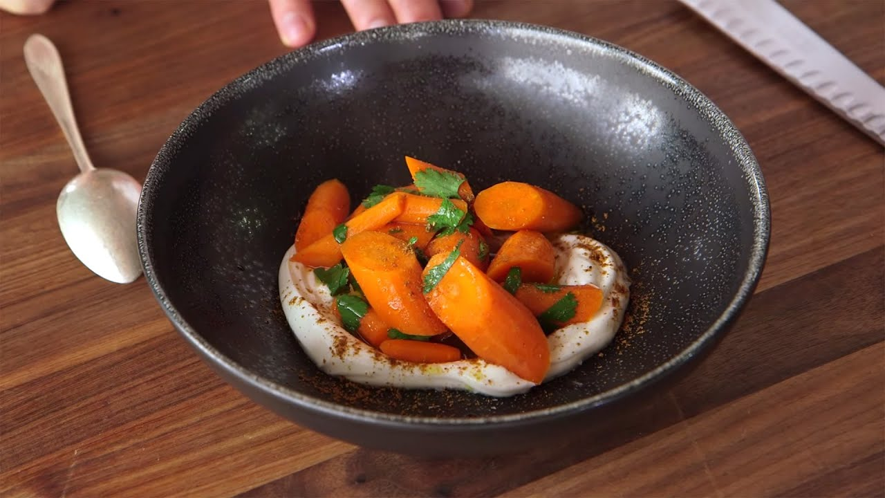 how to properly cook vegetables