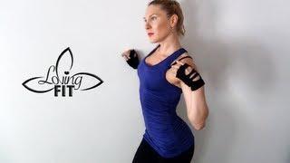 Супер Форма = Супер Тело! ( I Dream Of Power Jeannie Workout )(http://www.LovingFit.com Русская версия видео - 21:58 Меняйте качество на HD в настройках :). Меняйте качество на HD в настр..., 2013-02-02T16:32:26.000Z)