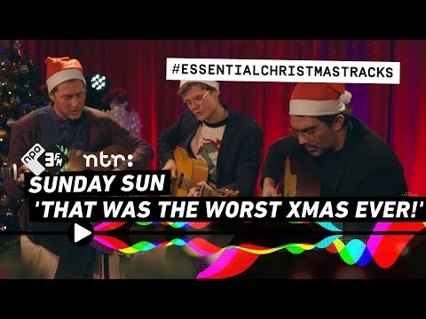 Essential Christmas Track van Sunday Sun ('That Was The Worst ...