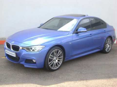 used 2015 bmw 3 series 320i a f30 auto for sale auto trader south africa used cars youtube. Black Bedroom Furniture Sets. Home Design Ideas