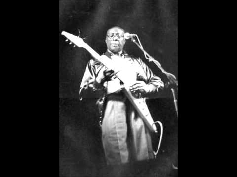 Albert King Call It Stormy Monday