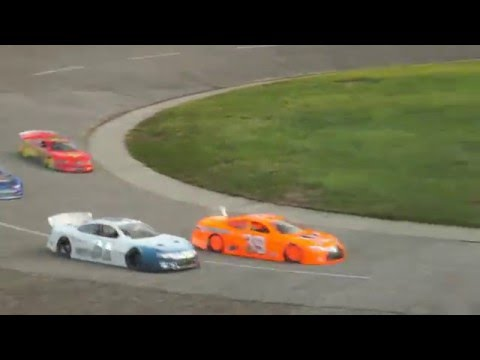 Sportsman Shootout 2015