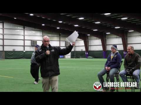 10 Tips for Getting Recruited - Jim Berkman - Lacrosse Outreach Foundation