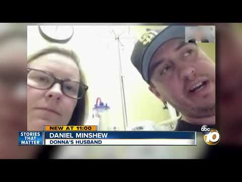 MORNING NEWS - Pregnant San Diego Woman Choked At Chargers Game