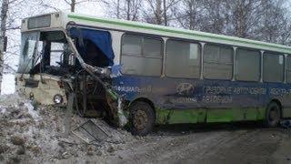 Подборка аварий на видеорегистратор 63 - Car Crash compilation 63