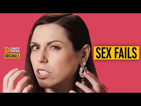Revenge Reverse Cowgirl - Sex Fails (feat. Natalie Walker)