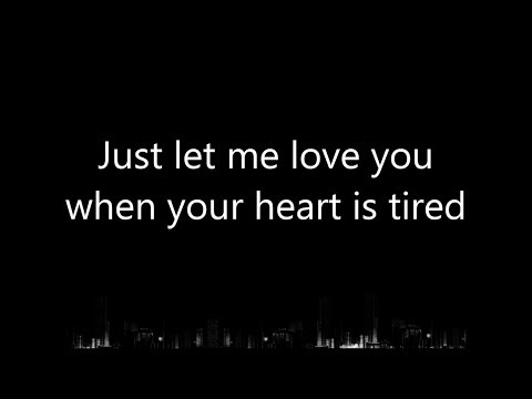 Alan Walker ft.  Gavin James  - Tired (Lyrics)