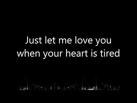 Alan Walker ft James- Tired (Lyrics)